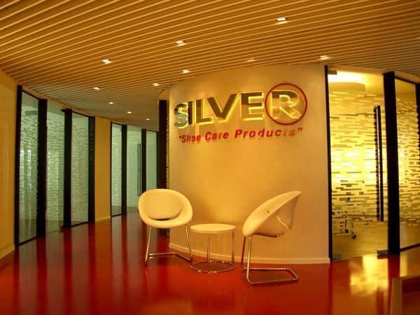 Silver Ofisi
